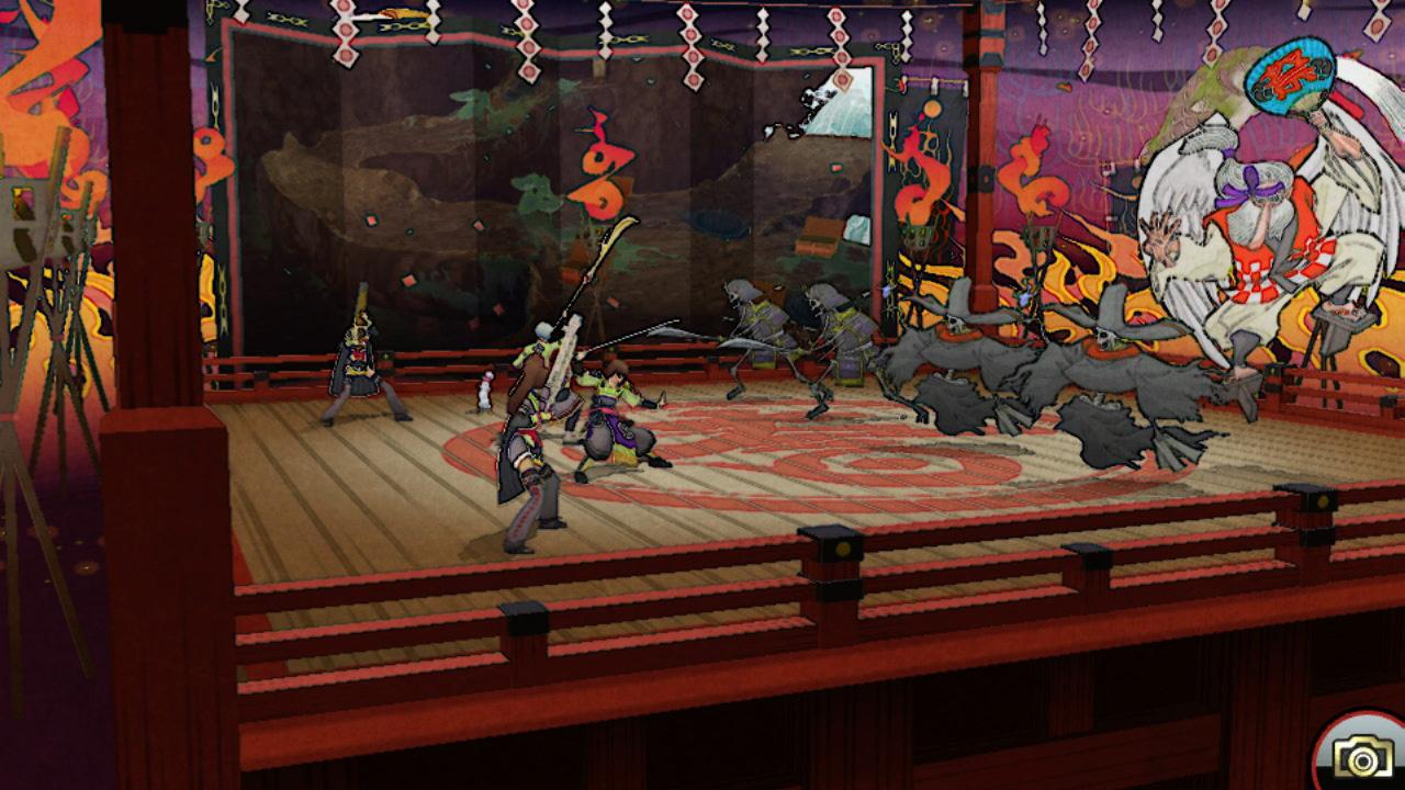 best vita games oreshika tainted bloodlines