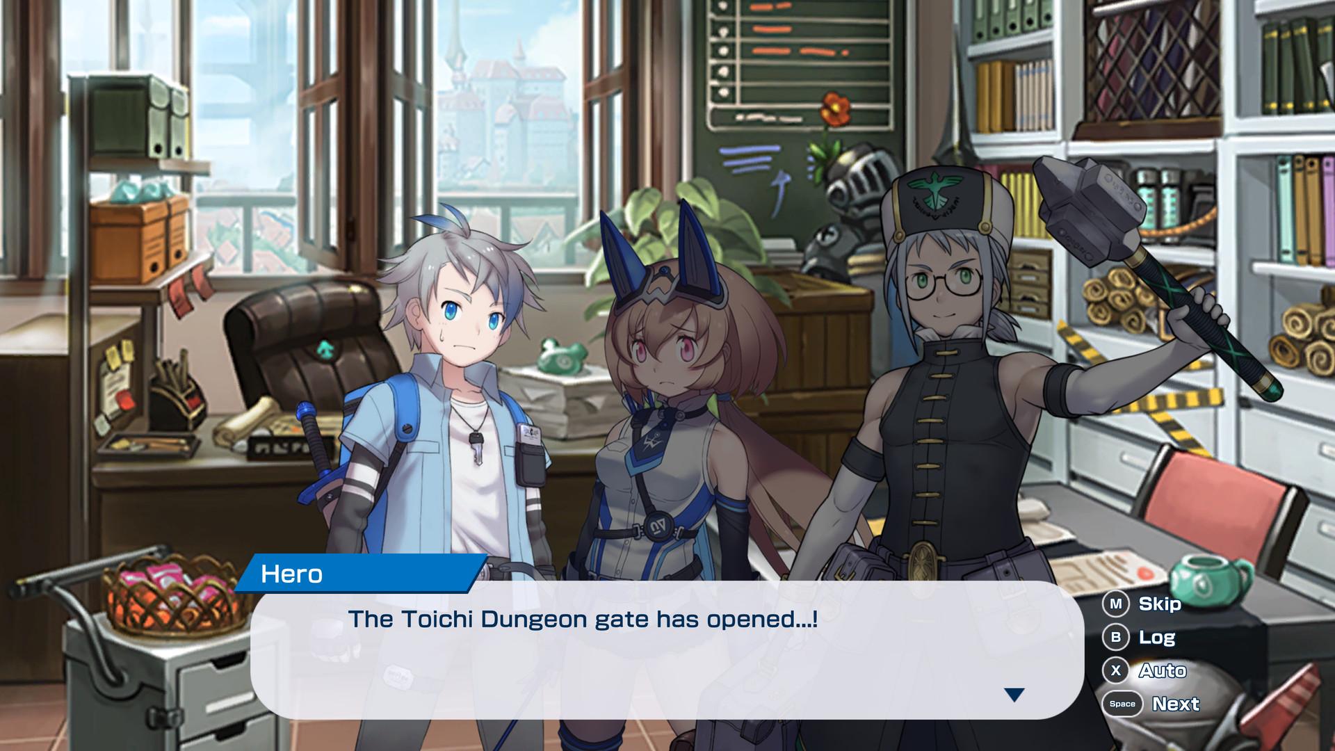 shachibato screenshot