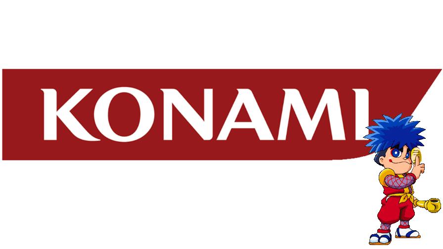 Konami E3 2021