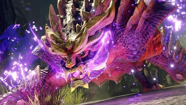 Monster Hunter Rise Copies Worldwide Sales