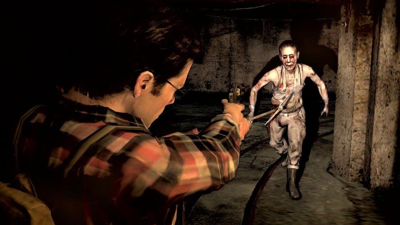 best video game mysteries siren