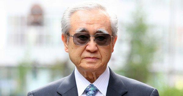 Genzo Wakayama Died