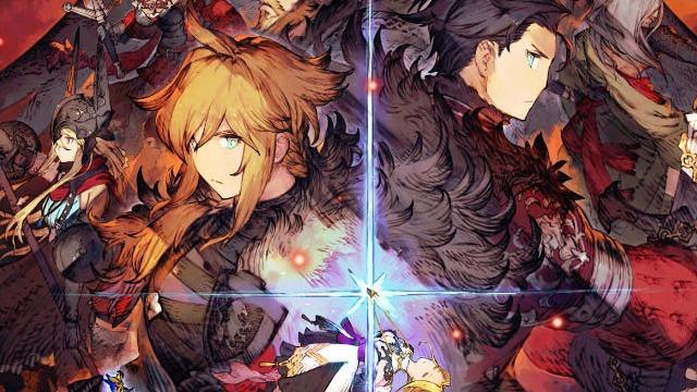 Final Fantasy War of the Visions Violation