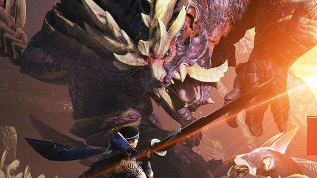 Monster Hunter Rise Ryozo Tsujimoto Interview