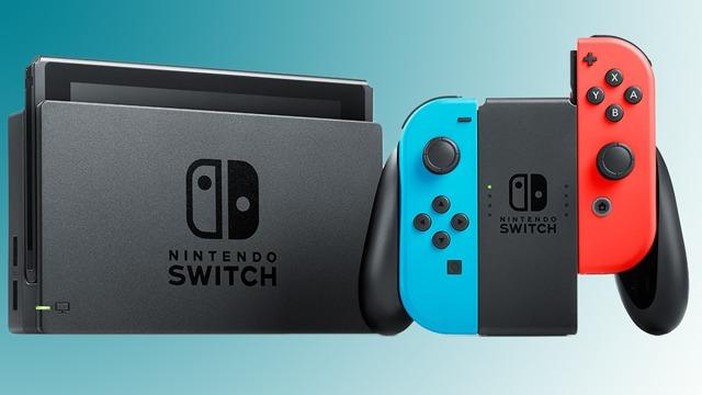 Nintendo Switch Update Suspended