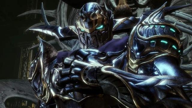 Stranger of Paradise Final Fantasy Origin Nomura Interview