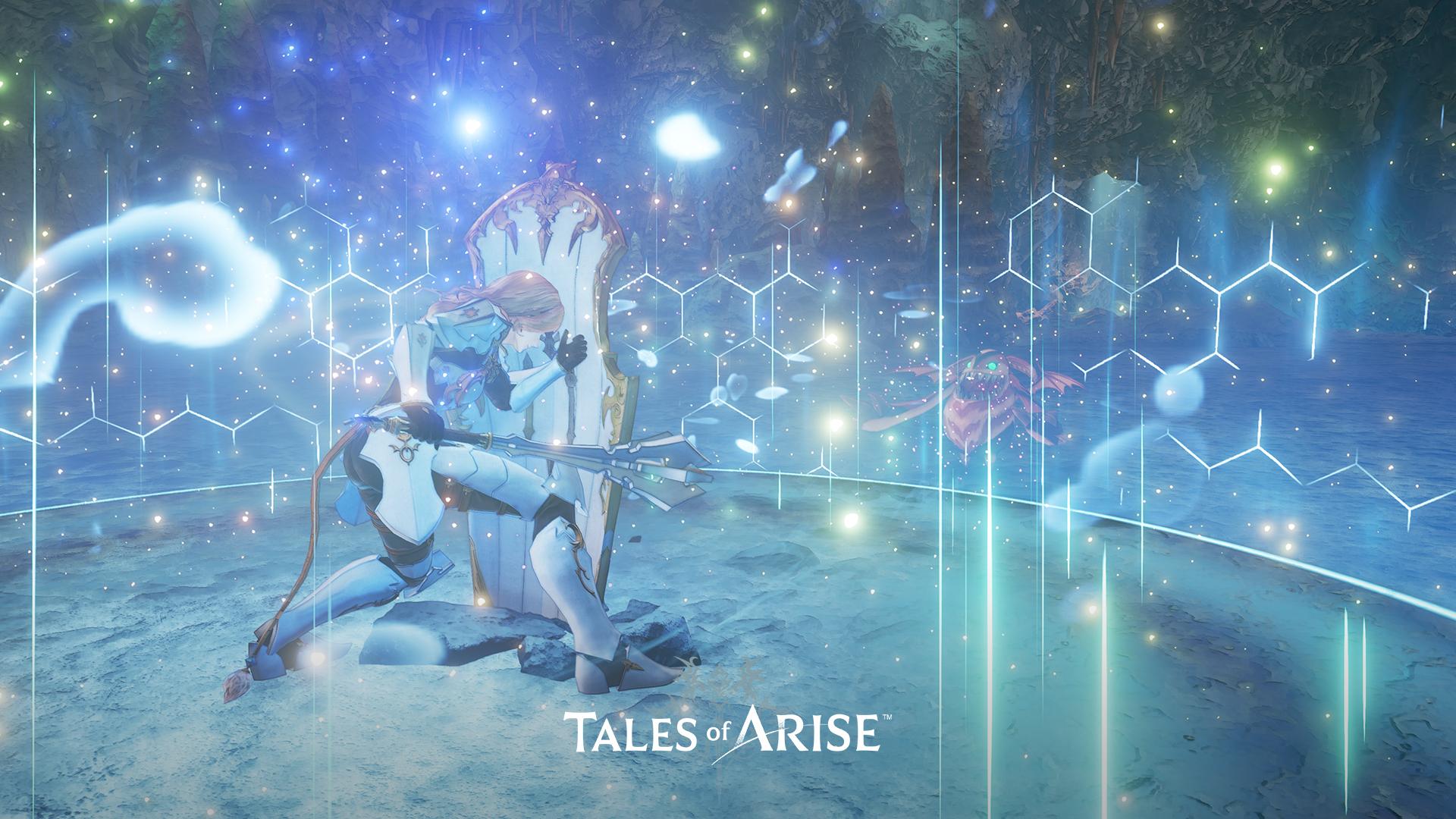 tales of arise kisara preview 3