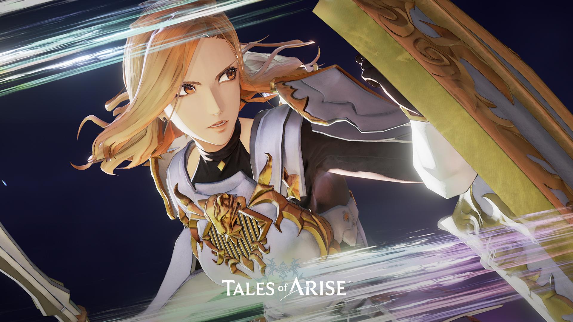 tales of arise kisara preview 4