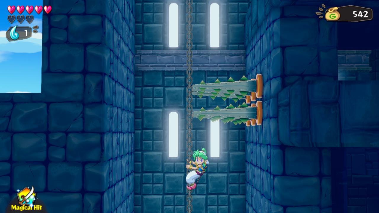 wonder boy asha in monster world switch 3