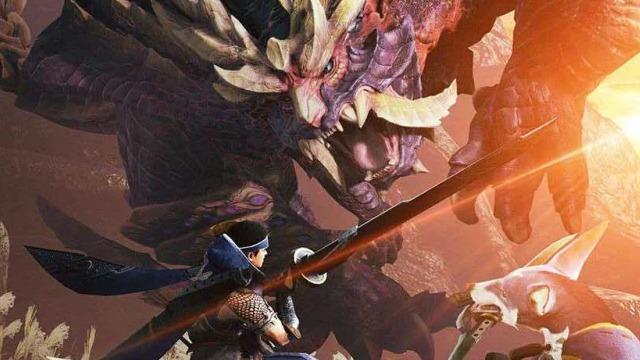 Capcom First-Quarter Sales