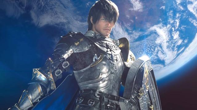 Final Fantasy XIV Returner Campaign