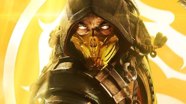 Mortal Kombat 11 Worldwide Sales