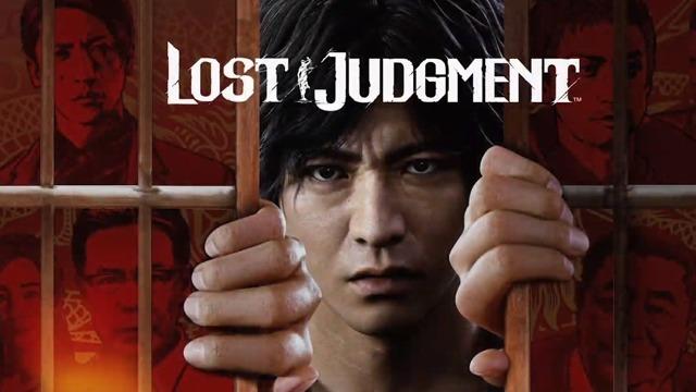 Ryu ga Gotoku Studios Lost Judgment Broadcast