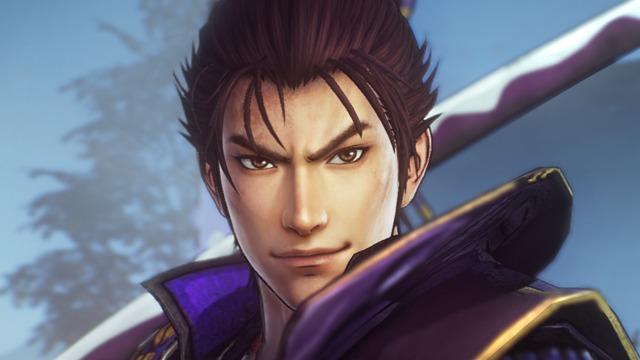 Samurai Warriors 5 DLC