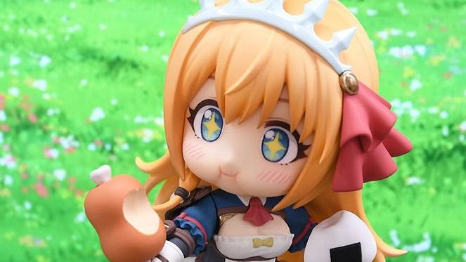 Princess Connect Pecorine Nendoroid