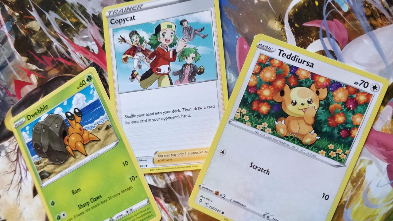 pokemon tcg best evolving skies cards