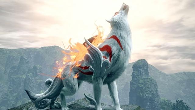 Monster Hunter Rise Capcom Collaboration