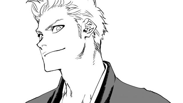 New Bleach One Shot Manga