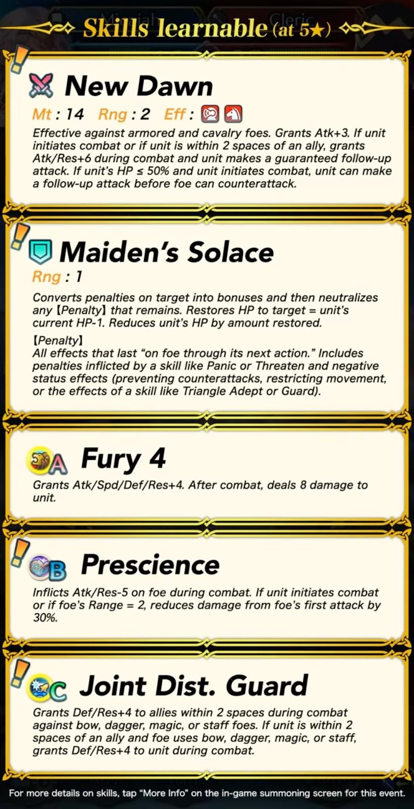 fire emblem heroes legendary micaiah skills