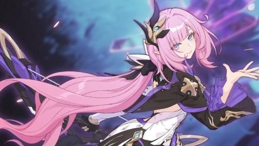 honkai impact 3rd miss pink elf battlesuit