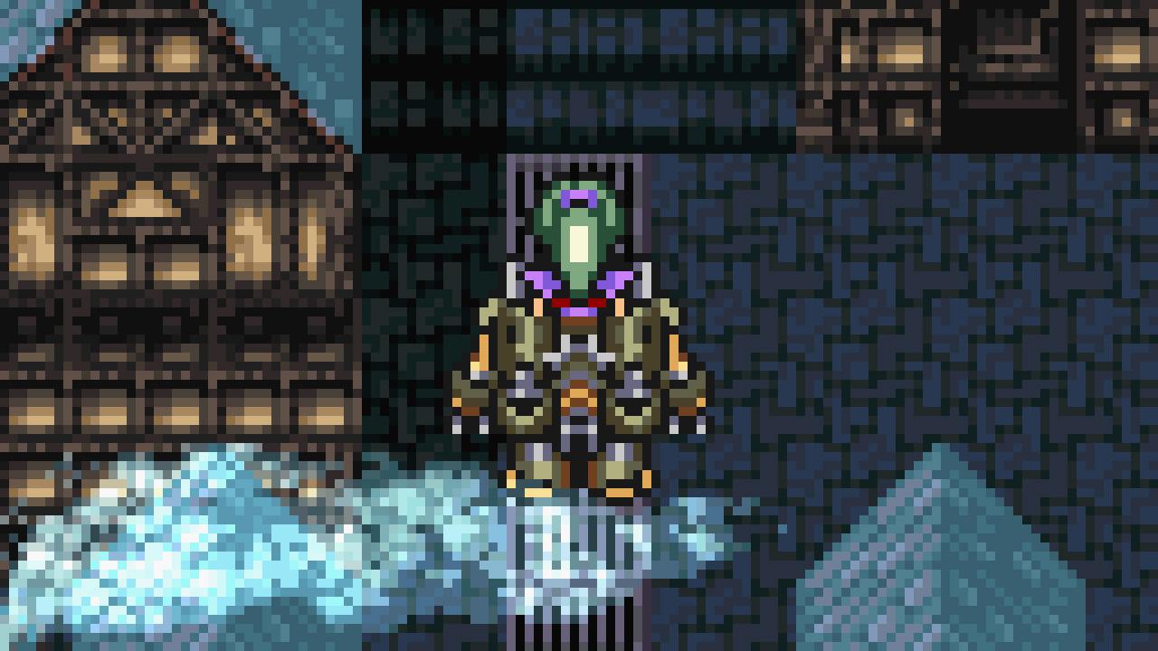 best 16-bit rpgs final fantasy vi iii