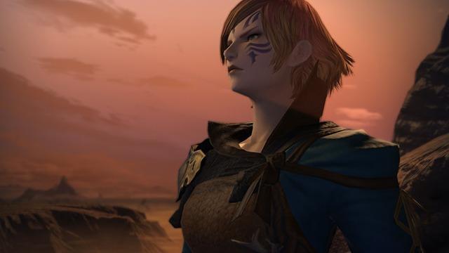 Final Fantasy XIV Fordola Yda