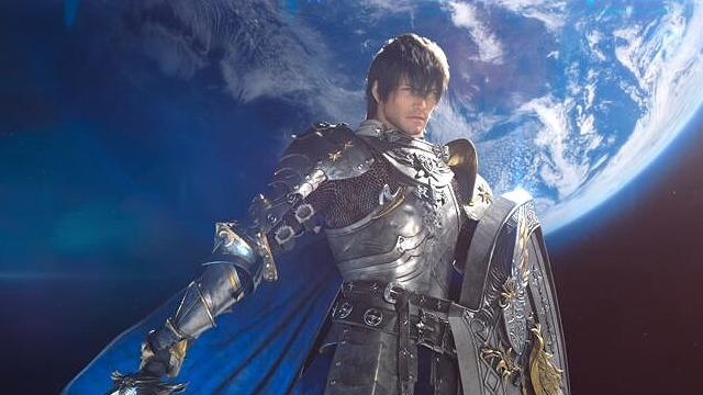 Final Fantasy XIV XVI Yoshi-P