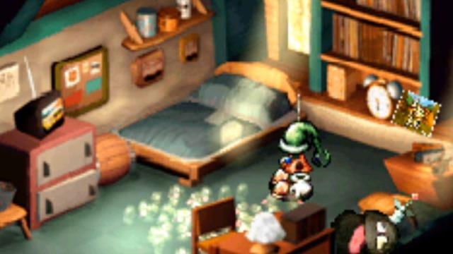 Moon PlayStation 4 5